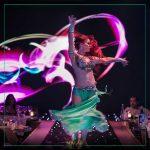 show restaurant marrakech