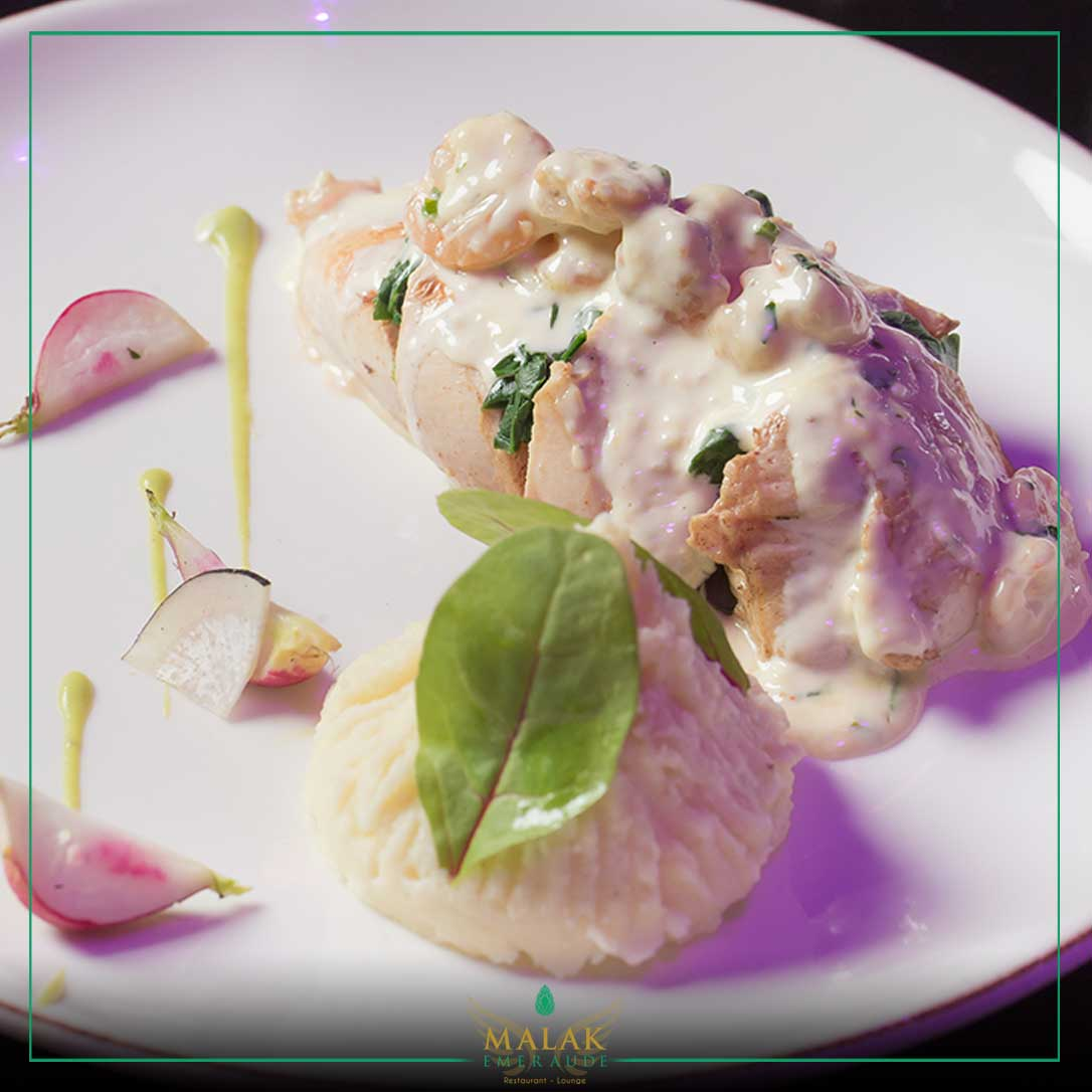 restaurant gastronomique marrakech