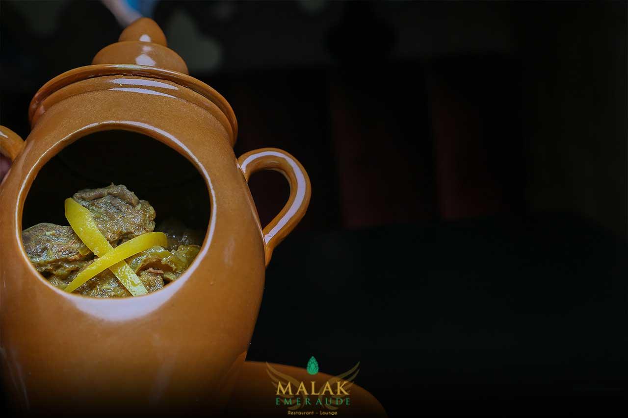restaurant marocain avec spectacle Marrakech