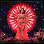 restaurant avec danseuse orientale marrakech