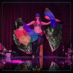 restaurant avec danseuse marrakech